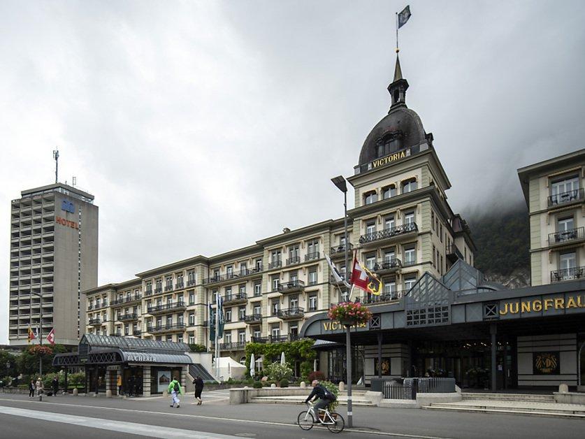 Hausse des nuitées hôtelières de 14,3% au 1er semestre