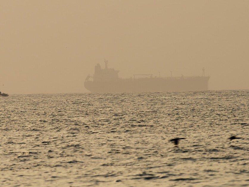 """Fin du """"potentiel détournement"""" d'un navire au large des Emirats"""