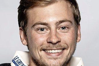«Ma souplesse de hockeyeur m'a trahi sur la piste»