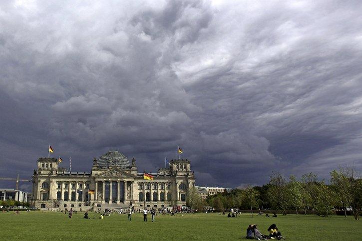 Des nuages sur la Future coalition