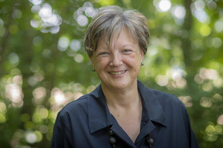 La centriste Isabelle Chassot aux Etats