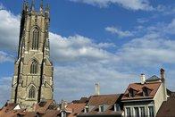 Repenser l'éclairage de la cathédrale St-Nicolas