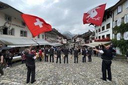 Gruyères en lice dans le concours «Best Tourism Villages»