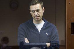 Empoisonnement de Navalny: des sanctions de Londres et Washington