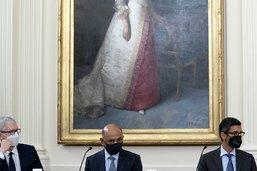 Piratage: Biden et les grands groupes en quête de solutions