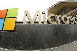 Une faille informatique découverte sur le cloud de Microsoft