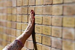 Holocauste: les Pays-Bas dévoilent un mémorial pour les victimes