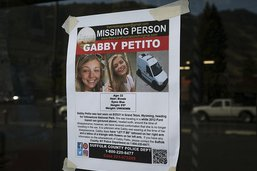 La jeune voyageuse américaine disparue a été victime d'un homicide