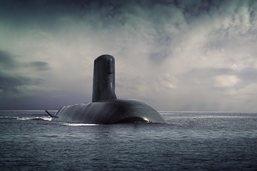 Sous-marins: Naval Group va envoyer la facture à l'Australie