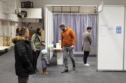 L'Islande échoue à avoir un Parlement à majorité féminine