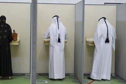Elections inédites au Qatar, mais aucune femme élue