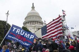 Assaut du Capitole: Trump empêche ses ex-conseillers de témoigner
