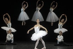 Un danseur du Bolchoï tué sur scène dans un accident à Moscou