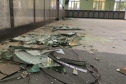 Au moins 41 morts dans un attentat-suicide à Kandahar