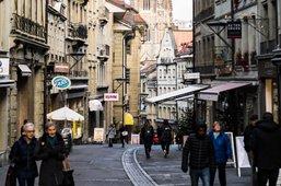 Les nocturnes passent du jeudi au vendredi en ville de Fribourg