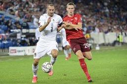 Michel Aebischer: «J'espère avoir marqué des points»