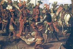 Pourquoi l'Empire aztèque a disparu