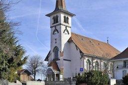 Un Grand Fribourg encore élargi?