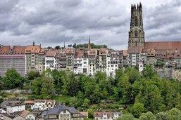 Fribourg plébiscite la fusion