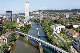 Zurich pour les parents épuisés