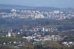 L'Agglo a déposé son PA4 à Berne