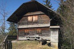 Le chalet du Burgerwald reste voué à la démolition