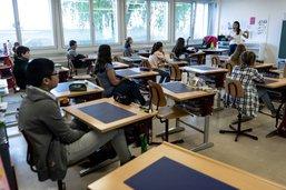 Davantage de travailleurs sociaux à l'école