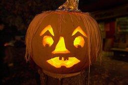 Payerne fête Halloween