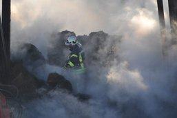 Pompiers fribourgeois: un découpage géographique en 38 bases