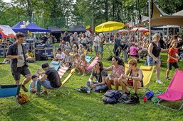La revanche des petits festivals