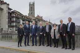 Dix-neuf candidats au Conseil d'Etat