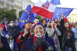 Conflit de valeurs au cœur de l'UE