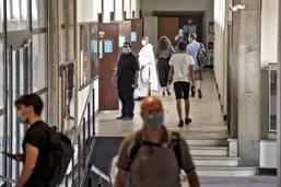 L'Université de Fribourg vit sa rentrée avec certificat Covid