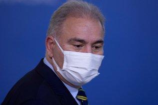 Ministre de la délégation brésilienne à l'ONU atteint du Covid-19