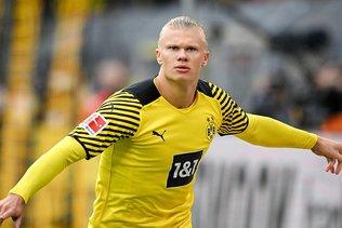 Dortmund leader provisoire
