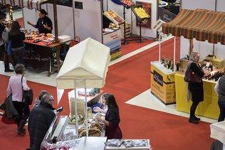 Le salon suisse des Goûts et terroirs revient avec près de 300 exposants