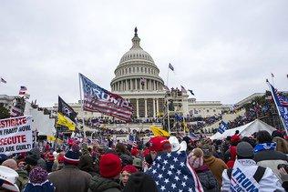 Assaut du Capitole: Trump veut garder secrets les documents
