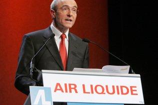 Air Liquide: bonne reprise des revenus au 3e trimestre