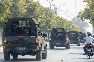 """L'ONU accuse la junte birmane de """"masser"""" des troupes dans le nord"""