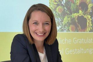 L'Argovienne Christina Bachmann-Roth élue présidente des femmes PDC