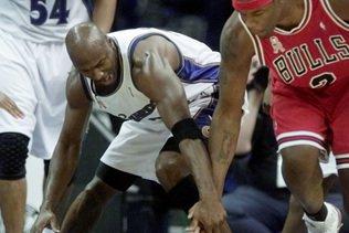 Chaussures de Michael Jordan vendues pour 1,5 million