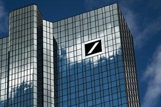 En restructuration, Deutsche Bank se montre solide au 3e trimestre