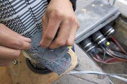 Le Conseil d'Etat met un terme à son projet de fibre optique