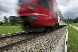 Perturbations sur la ligne Lausanne - Berne