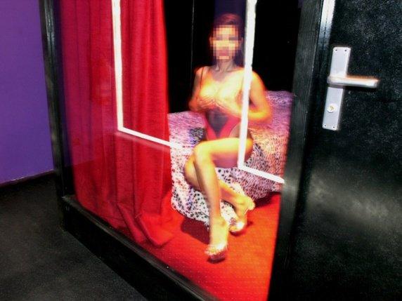 Site de rencontre prostituees