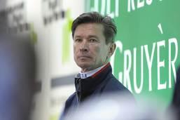 Slava Bykov: «Ma priorité, c'est Fribourg»