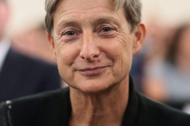 Les prises de position de la féministe américaine Judith Butler suscitent l'ire des milieux conservateurs catholiques proches de la Manif pour tous. © Keystone-a