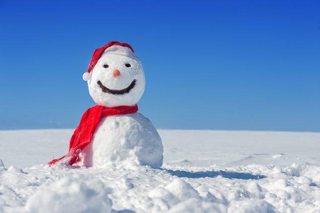 Le bonhomme de neige la neige aujourd hui elle a les - Bonhomme de neige en pompon ...