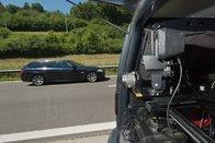 Deux jeunes chauffards flashés à Saint-Aubin