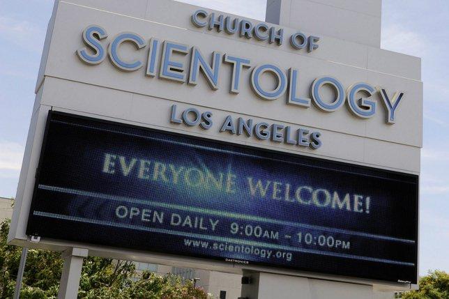 La Scientologie s'oppose à la psychiatrie en général et au médicament contre la dépression en particulier.  © Keystone